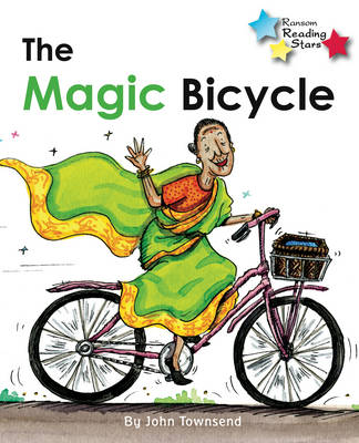 The Magic Bicycle by