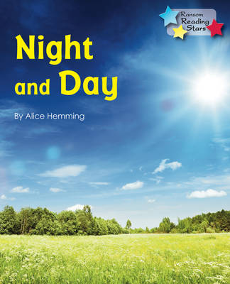 Night and Day by Alice Hemming