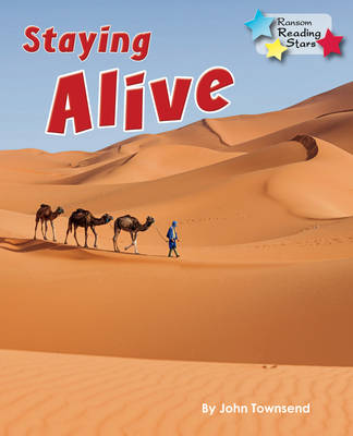 Staying Alive by