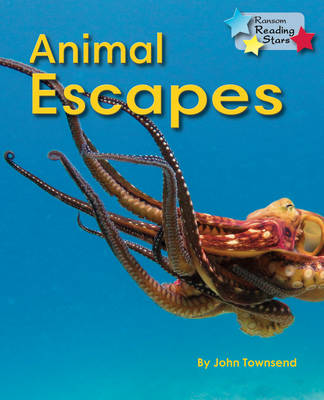 Animal Escapes by John Townsend