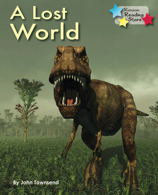 A Lost World by John Townsend