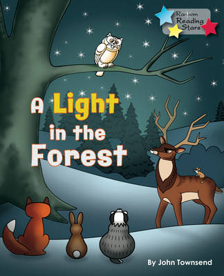 A Light in the Forest by John Townsend