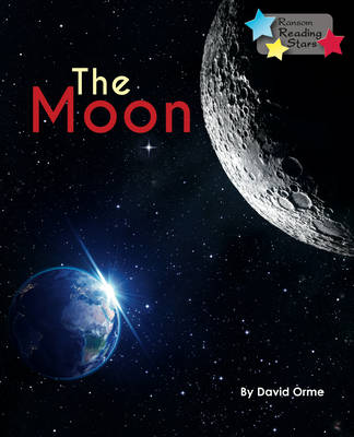 The Moon by David Orme
