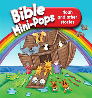 Noah and Other Stories by Karen Williamson