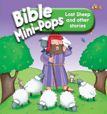 Lost Sheep and Other Stories by Karen Williamson