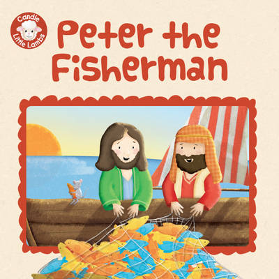 Peter the Fisherman by Karen Williamson