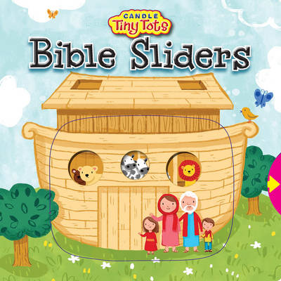 Bible Sliders by Karen Williamson