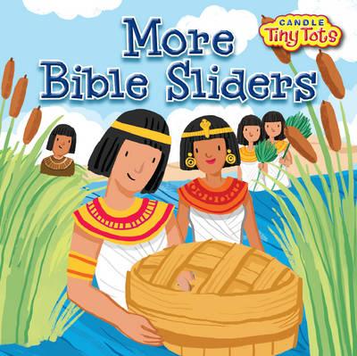 More Bible Sliders by Karen Williamson