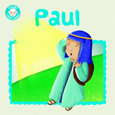 Paul by Karen Williamson