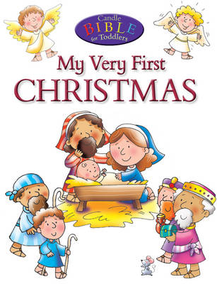 My Very First Christmas by Juliet David