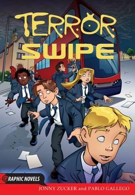 Terror Swipe by Jonny Zucker