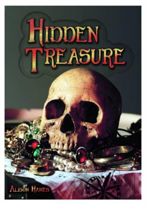 Hidden Treasure by Alison Hawes