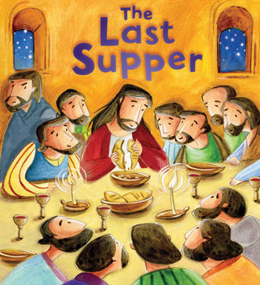 The Last Supper by Katherine Sully