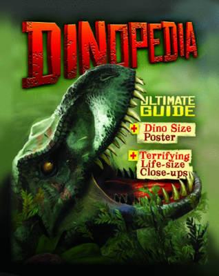 Dinopedia by Rupert Matthews