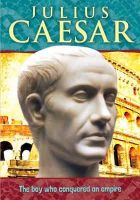 Biography: Julius Caesar by Ellen Galford