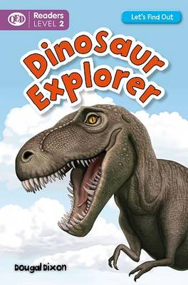 Let's Find Out: Dinosaur Explorer by Dougal Dixon