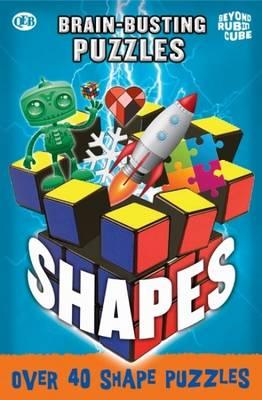 Beyond the Cube: Shape Puzzle by Sarah Khan