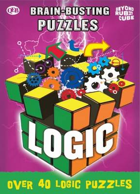 Beyond the Cube: Logic Puzzle by Sarah Khan