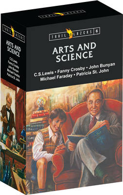 Trailblazer Arts & Science Box Set 6 by Various