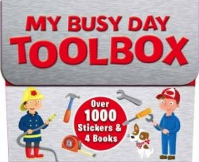 My Toolbox by