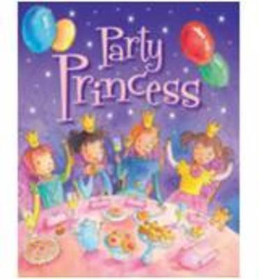 Party Princess by