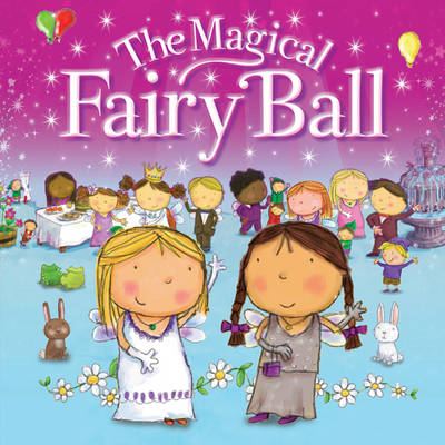 The Fairy Ball by
