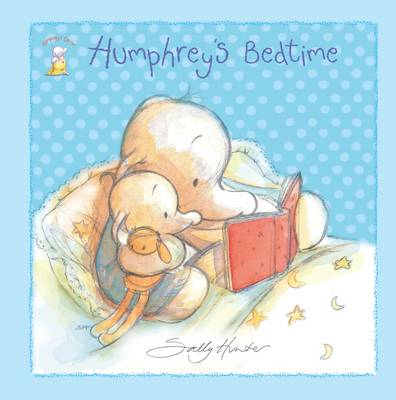 Humphrey's Bedtime by