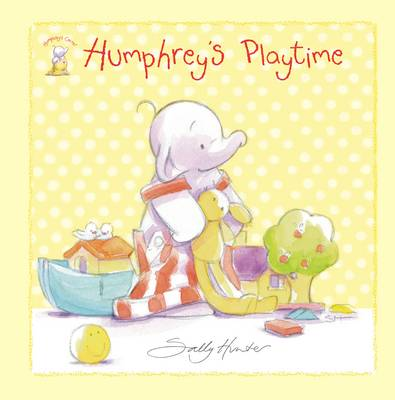 Humphrey's Playtime by