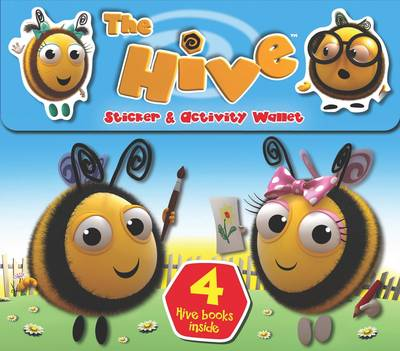 The Hive Activity Pack by