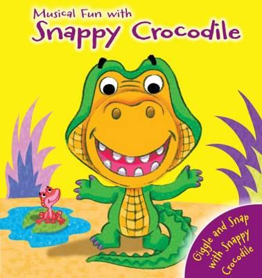 Crocodile by