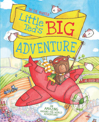 Little Ted's Big Adventure by