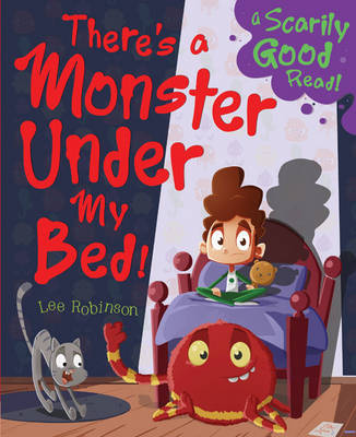 Silly Monster's Scary Night Wobbly Eyes Book by