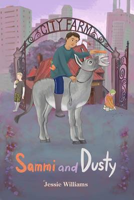 Sammi and Dusty by Jessie Williams