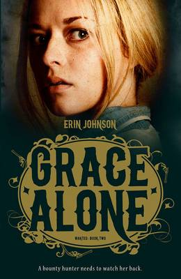 Grace Alone by Erin Johnson