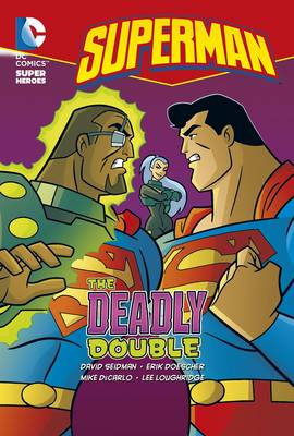 The Deadly Double by David Seidman