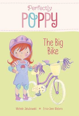 The Big Bike by Michele Jakubowski