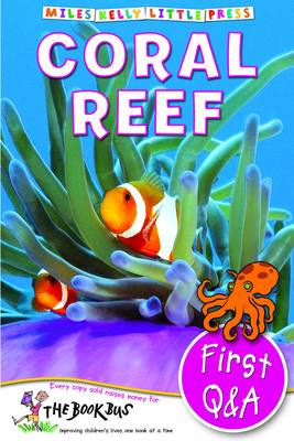 Coral Reef by Belinda Gallagher