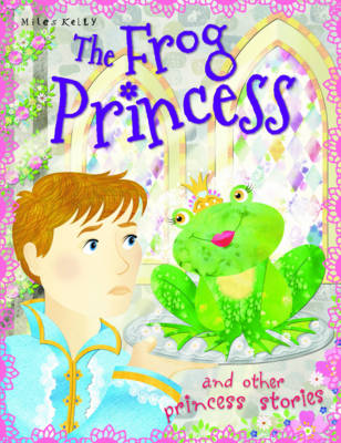 The Frog Princess by
