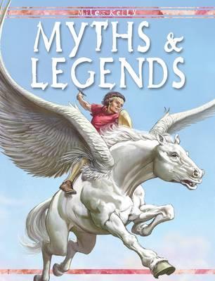 Myths and Legends by Belinda Gallagher