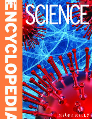 Mini Encyclopedia - Science by Belinda Gallagher