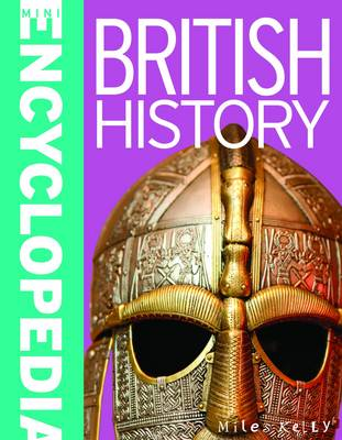 British History by Belinda Gallagher