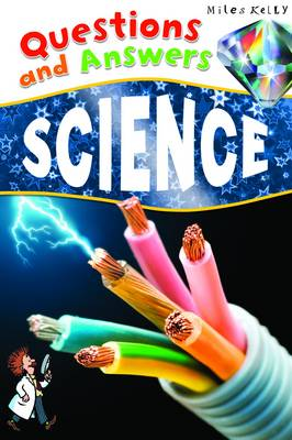 Science by Belinda Gallagher