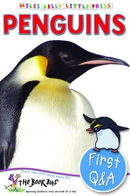 Penguins by Belinda Gallagher