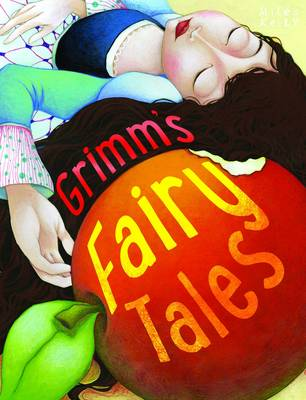 Grimm's Fairy Tales by Belinda Gallagher