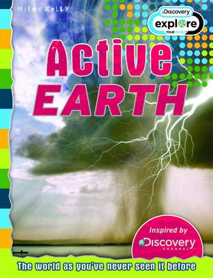 Active Earth - Discovery Edition by Belinda Gallagher