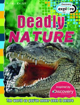 Deadly Nature - Discovery Edition by Belinda Gallagher