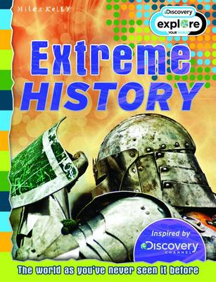 Extreme History - Discovery Edition by Belinda Gallagher