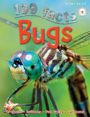 Bugs by Belinda Gallagher