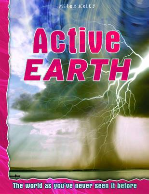 Active Earth by Belinda Gallagher