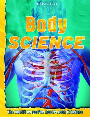 Body Science by Belinda Gallagher